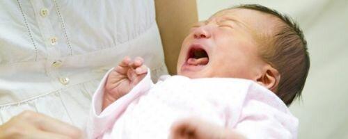 Гастроэнтерит у детей: симптомы, лечение, профилактика