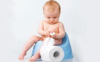 Лечение диареи у ребенка 3 лет