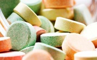 Лекарства от расстройства желудка и кишечника