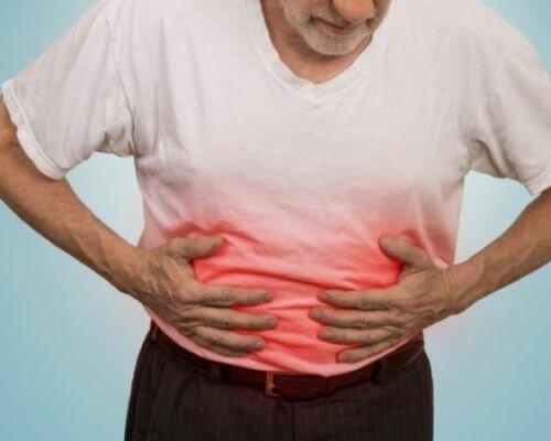 Язва желудка и двенадцатиперстной кишки: симптомы, лечение и профилактика