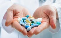 Препараты для желудка и кишечника